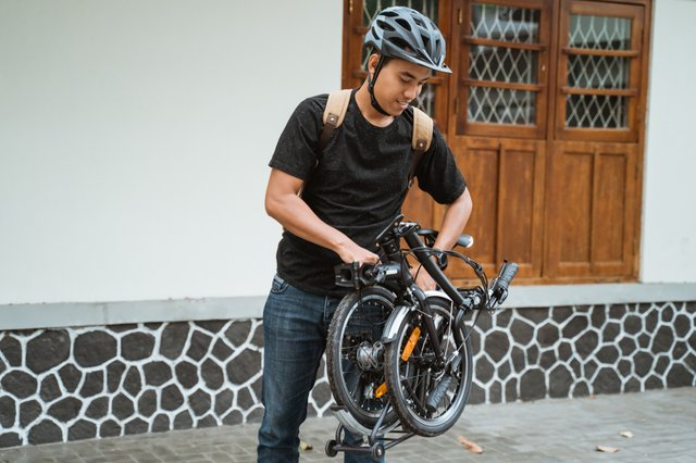 Are Brompton bikes the best folding bikes?