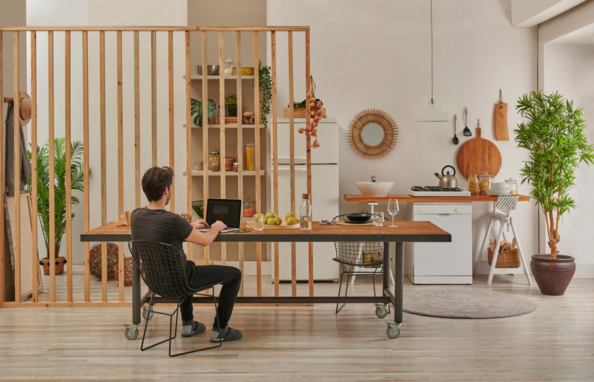 Best dining room tables: from wood, extendable, marble to ...