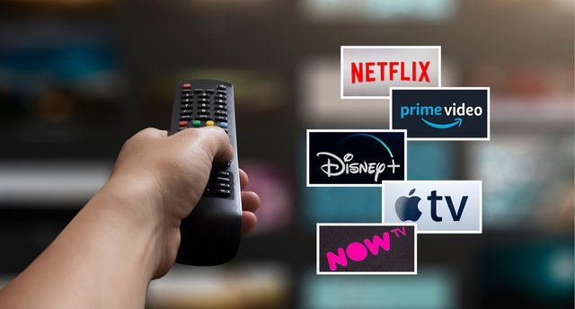 Disney+ is the newest kid on the block, but how does it stack up compared to Apple TV, NOW, Netflix and Prime Video?