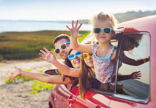 <p>Fun games to play in the car the best in-car travel games for kids </p>