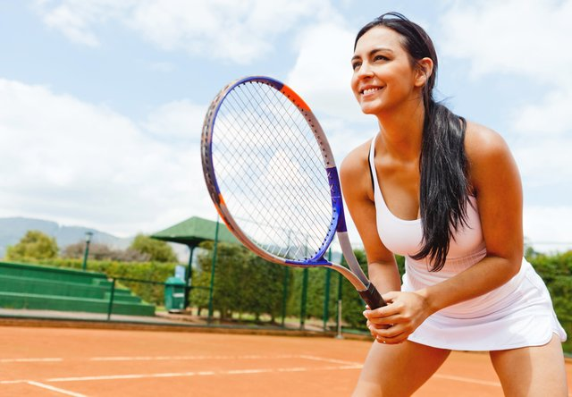 <p>We pulled together our pick of the best items for female tennis players</p>