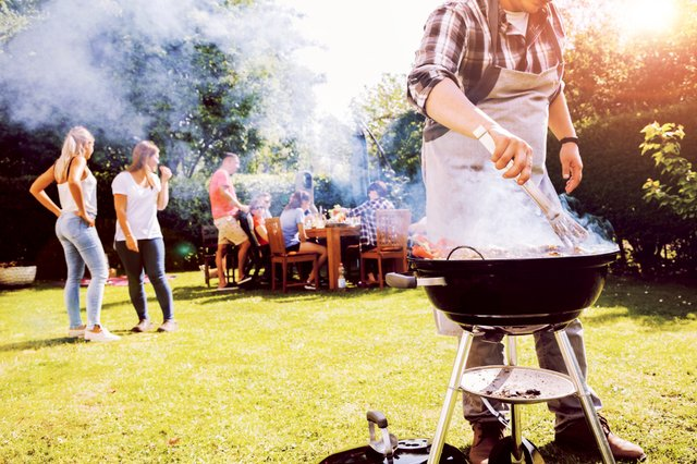 <p>Our pick of the best charcoal barbecues for 2021</p>