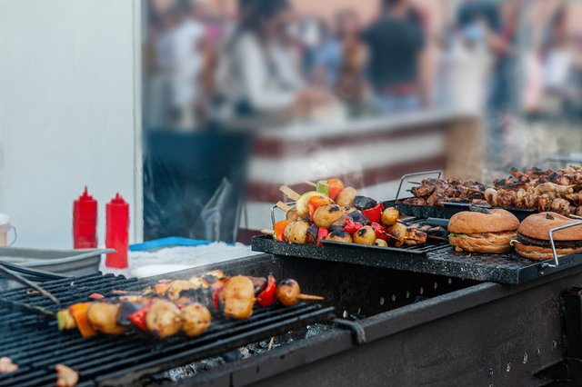 <p>Everything you need for the perfect summer barbecue</p>