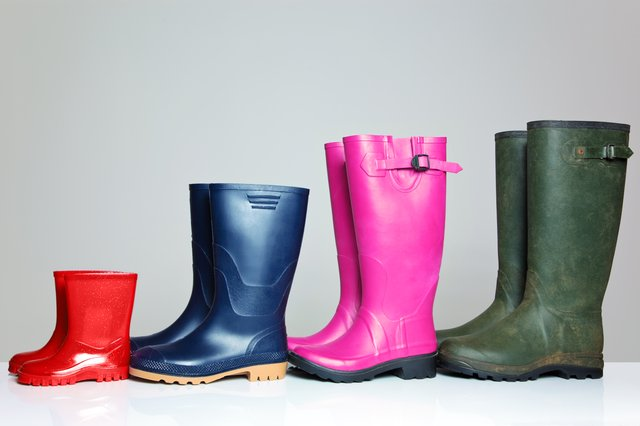 <p>These are some of the best wellies for every member of the family</p>