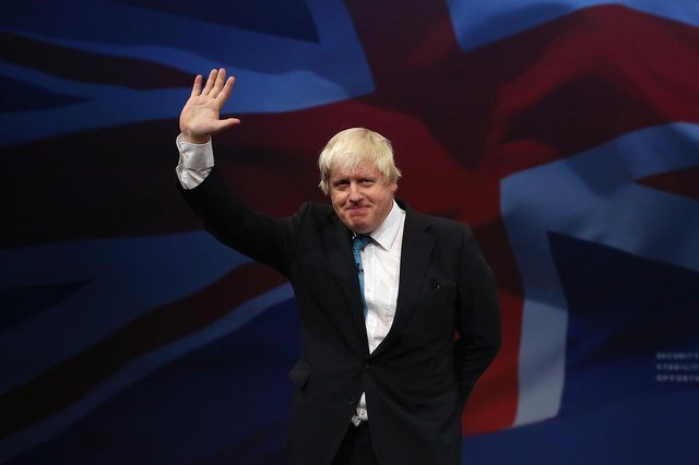 Boris Johnson has been warned of making cuts to foreign aid by MPs (Getty).