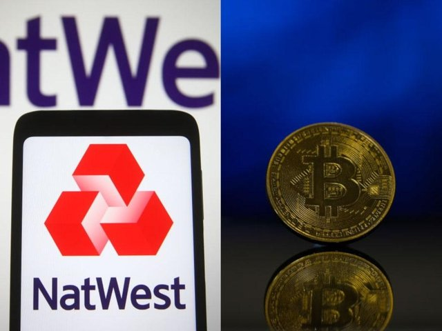 Natwest has issued a warning over cryptocurrency scams (Getty Images)