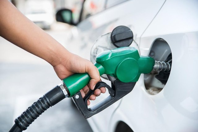 Petrol prices in the UK are now at their highest point in nearly eight years, after another month of increases (Photo: Shutterstock)