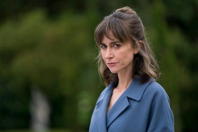 Season two will focus on schoolteacher Sally Wright (ITV)