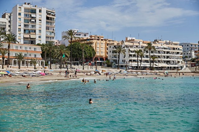 """Spain has said it is """"desperate to welcome"""" back UK tourists (Photo: Getty Images)"""