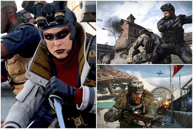 (Images: Activision)
