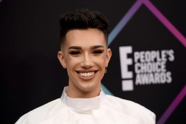 The move from YouTube comes after the announcement that the Morphe and James Charles partnership has come to an end (Photo: Matt Winkelmeyer/Getty Images)