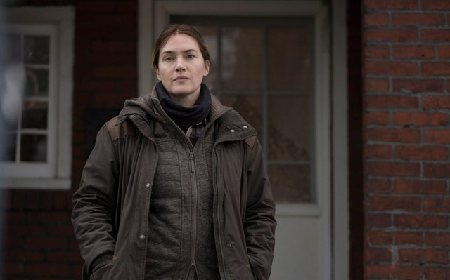 Kate Winslet is on stellar form in Mare of Easttown (Sky)