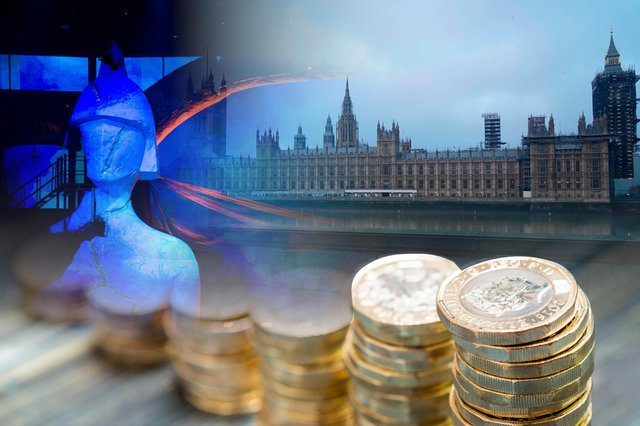 BRITS tickets and advisory roles: Donations, gifts and second jobs registered by MPs this month (Photo: Kim Mogg/NationalWorld)