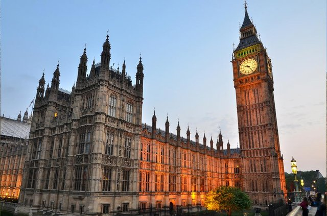 MPs who breach code of conduct could be banned from Parliament's bars and restaurants (Photo: Shutterstock)