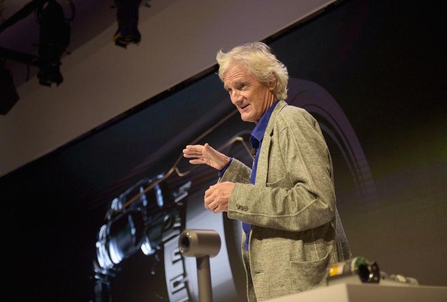 Entrepreneur Sir James Dyson has found himself at the centre of a lobbying scandal.