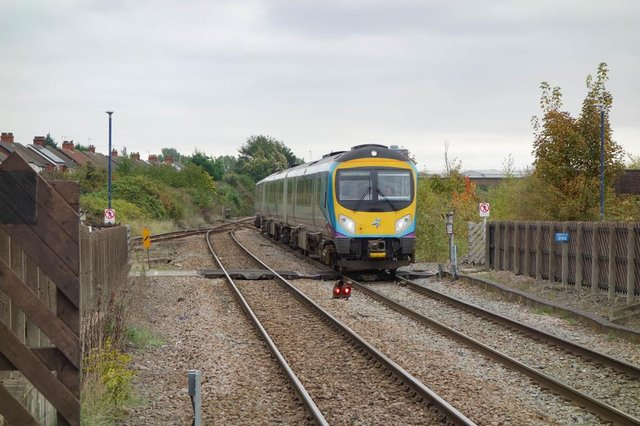 The bulk of the funding will go to upgrade the Transpennine Route