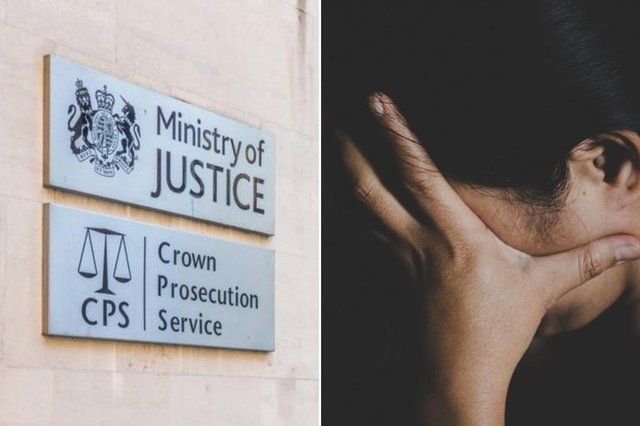 Victims of crime will now be told when their offender is due out of prison (Photo: Shutterstock)