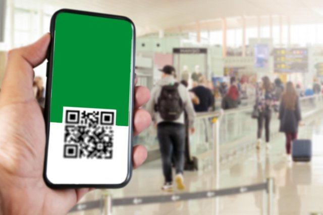 Passenger locator forms will be intergated into the UK border system so checks to be carried out at e-gates (Photo: Kim Mogg / JPIMedia)