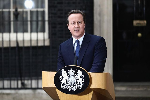 The former PM's actions have sparked calls for stricter rules around lobbying the government.