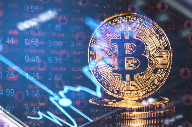 bitcoin szerver