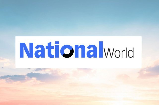 Welcome to NationalWorld
