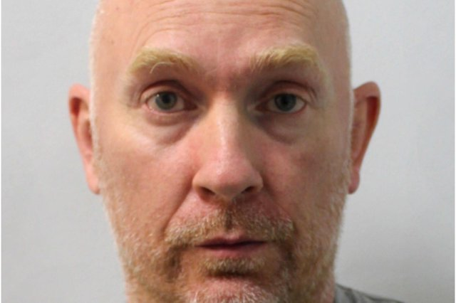 Twelve officers are currently being investigated by the police watchdog over matters relating to the case of Sarah Everard's killer Wayne Couzens (Photo: Metropolitan Police)