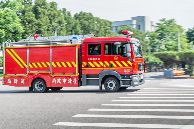 Dozens dead and rescue operations still underway as train derails inside tunnel in Taiwan (Photo: Shutterstock)