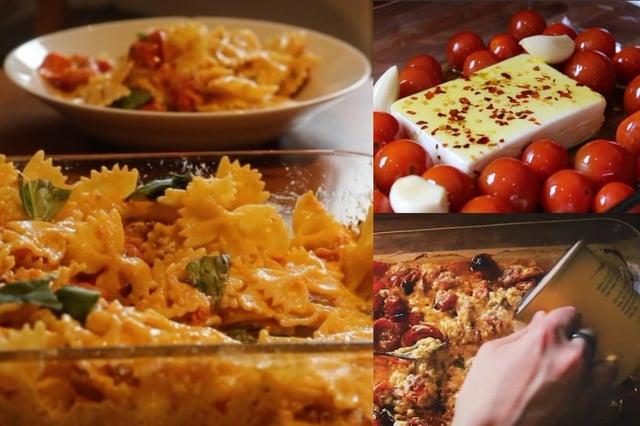 Have you tried making the famous feta pasta? (Photo: Rhona Shennan/JPIMedia)