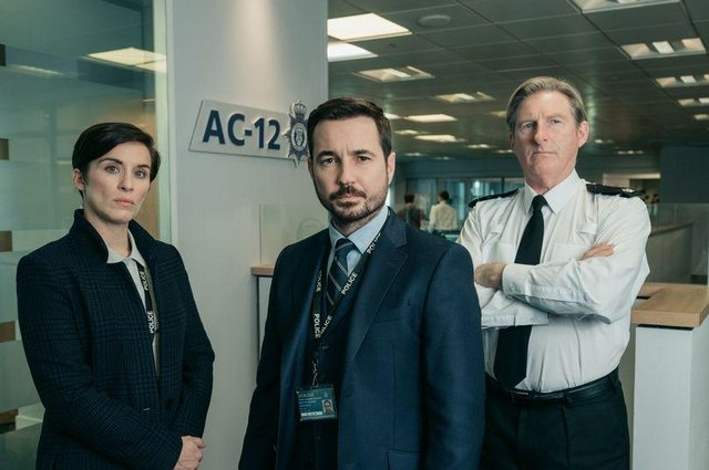 Line of Duty finale review round-up: what viewers and critics said about the season 6 ending (Photo: BBC/World Productions)