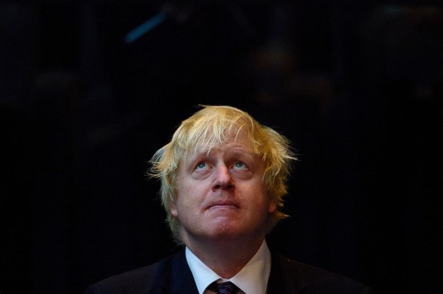 Boris Johnson is under pressure to explain how the refurbishment of his Downing Street flat was paid for (Ben Pruchnie/Getty Images)