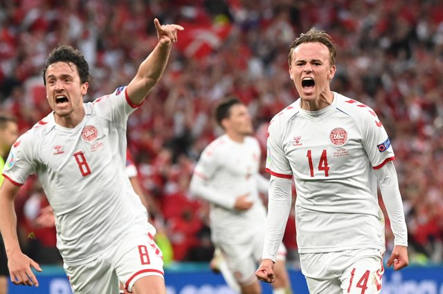 Euro 2020: Five Denmark stars England must be wary of ahead of semi-final clash