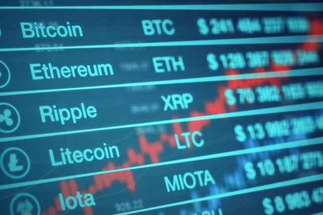Cryptocurrency is basically a digital currency that you keep online in a digital wallet - consumer expert Martyn James. (Pic: Shutterstock)
