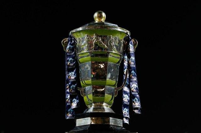 Nations will do battle to get their hands on the Rugby League World Cup trophy when the tournament takes place in England later this year.