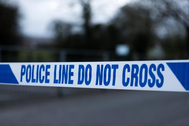 Police have said that a 34-year-old man has been arrested and taken into custody in connection with the accident (Photo: Shutterstock)