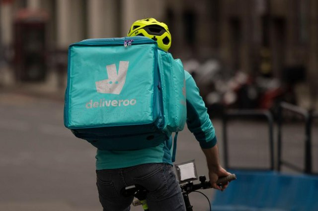 Deliveroo's market debut was off to a tough start as shares slid significantly from its initial public offering price of £3.90 after revelations surrounding poor pay and conditions for couriers.