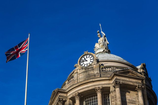 Liverpool City Council corruption: what did scathing report say about local authority and its CEO Tony Reeves? (Photo: Shutterstock)