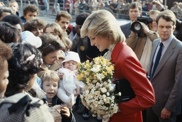 Lord Dyson's inquiry found the BBC covered up 'deceitful' tactics used by Martin Bashir to land the bombshell interview with Princess Diana (Getty Images)