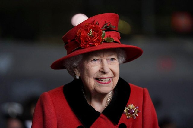 The Queen will meet US President Joe Biden when he visits for the G7 summit (Photo: Getty Images)