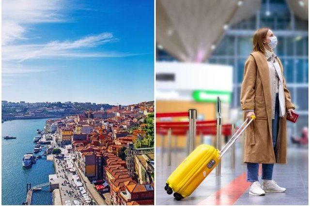 Some travel firms in the UK have now seen a spike in customers booking holidaysfollowingthe Government's announcement (Photo: Shutterstock)