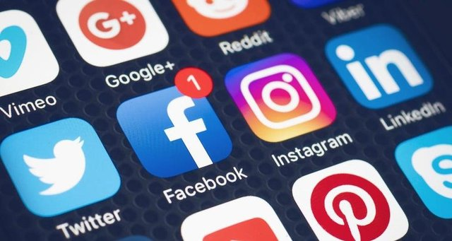 There is a boycott of social media accounts such as Facebook, Twitter and Instagram this weekend.