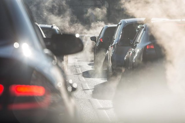 The clean air zone aims to cut traffic-related pollution
