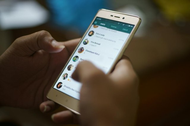 Users are warned not to send on the code (Photo: Shutterstock)