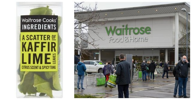 The retailer has called on other supermarkets to take similar steps (Photo: Waitrose/Finnbarr Webster/Getty Images)