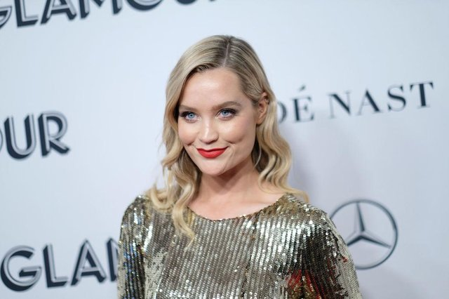 Laura Whitmore  (Photo by Dimitrios Kambouris/Getty Images for Glamour)