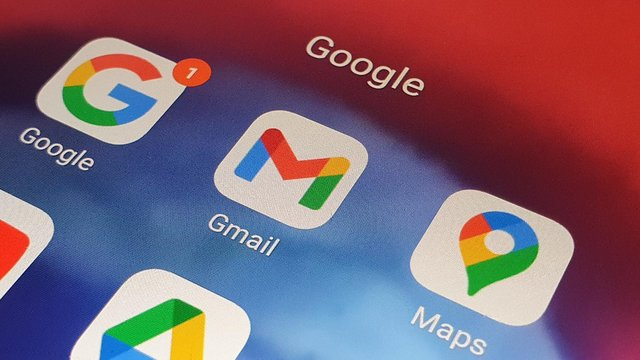 Google's new storage policy will affect anyone who is signed up to Gmail, Drive - including Google Docs and Sheets - and Photos (Shutterstock)