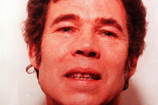 A police-issued photograph of Fred West (Photo: PA Media)