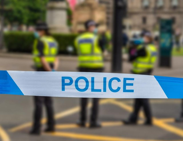 Anyone with information should call police (Shutterstock)