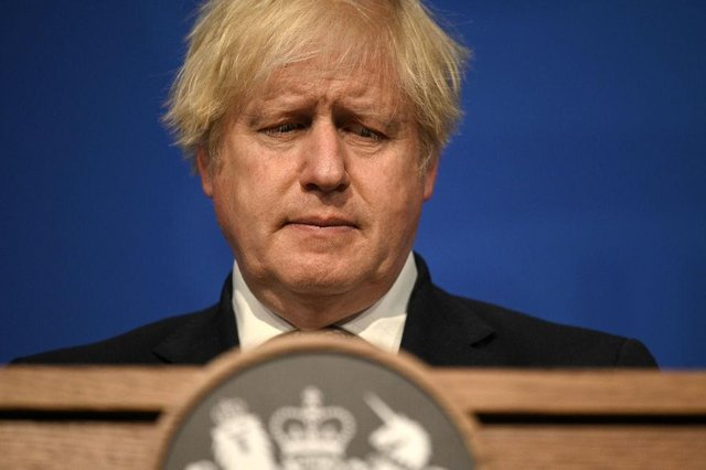 Boris Johnson to face questions on Covid, Hancock and more from MPs at Liaison Committee today  (Photo by Daniel Leal-Olivas - WPA Pool/Getty Images)