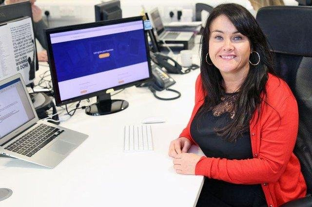 Samantha Lee is planning to run for MP in the Hartlepool by-election (Hartlepool Mail)