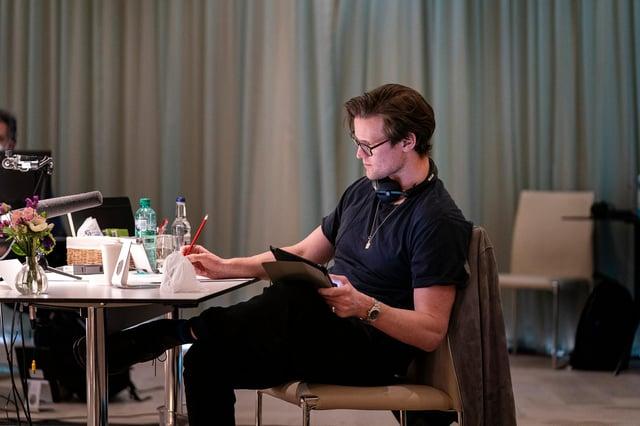 Matt Smith will star as Prince Daemon Targeryen (Photo: HBO / Twitter)